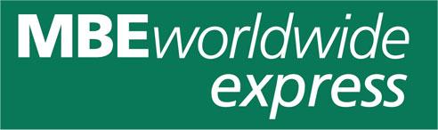 MBEworldwide express